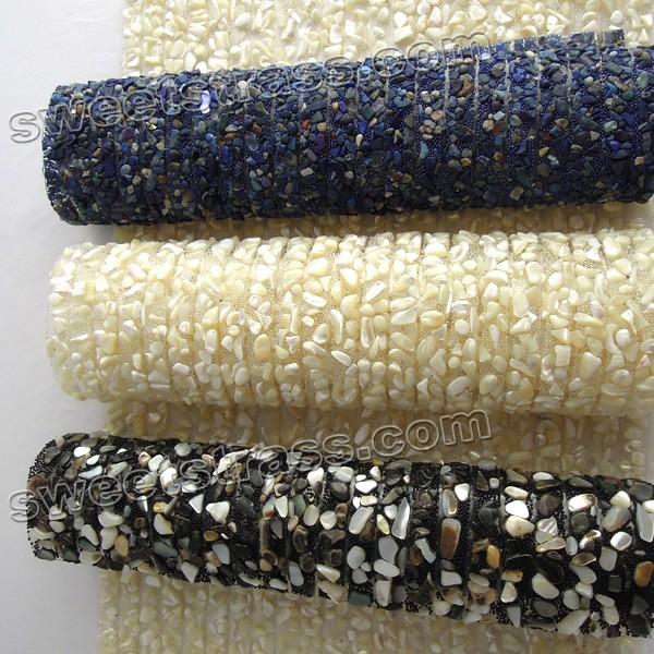 Adhesive Rhinestones on a Roll adhesive Hotfix Rhinestone