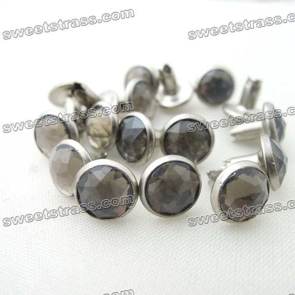 Acrylic Jewelry Rivets Wholesale