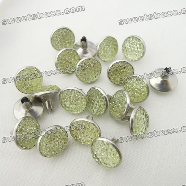 Wholesale Acrylic Rivets For Belts