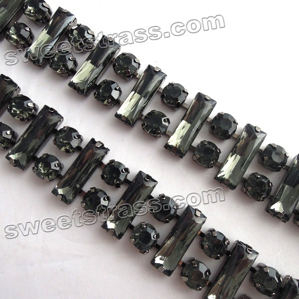 Cup Chain Rhinestones Crystals Wholesale