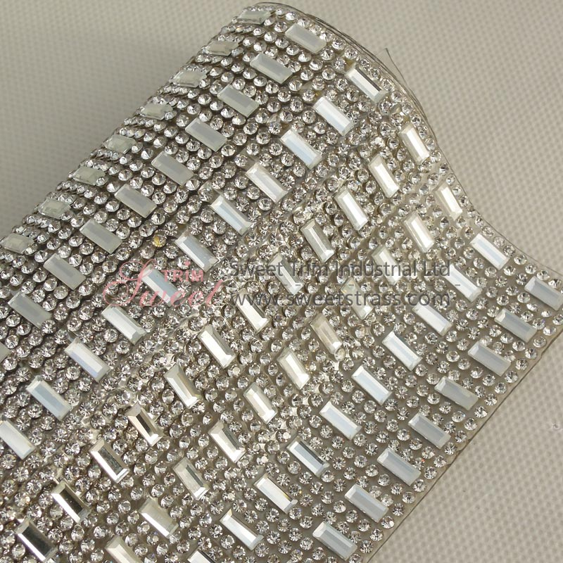 Hotfix Rhinestone Strass Trimming Wholesale
